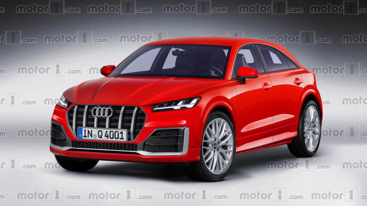 Audi Q4 – 2019
