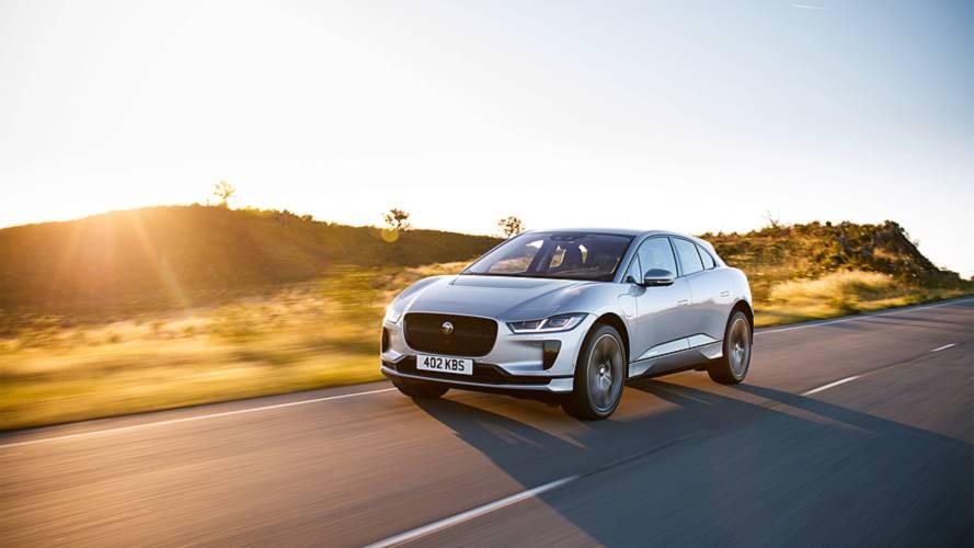 Sizce Jaguar I-Pace tek şarjda kaç km mesafe katedebilir?