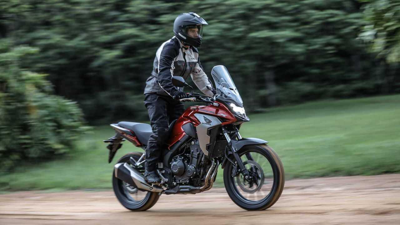 Honda CB500F e CB500X 2020 (Avaliação)