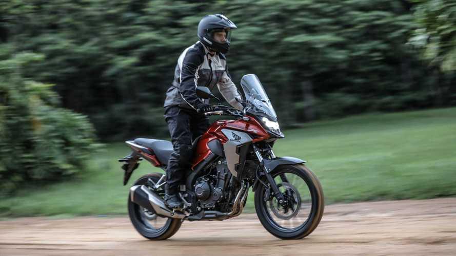 Avaliação: Novas Honda CB500X e CB500F 2020 reforçam essência