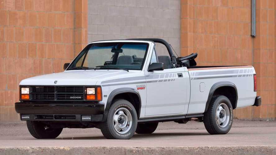 Dodge Dakota LS Sport Convertible
