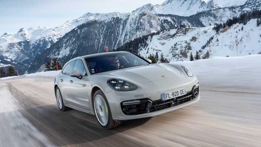 Porsche préserve ses excellentes marges malgré la crise