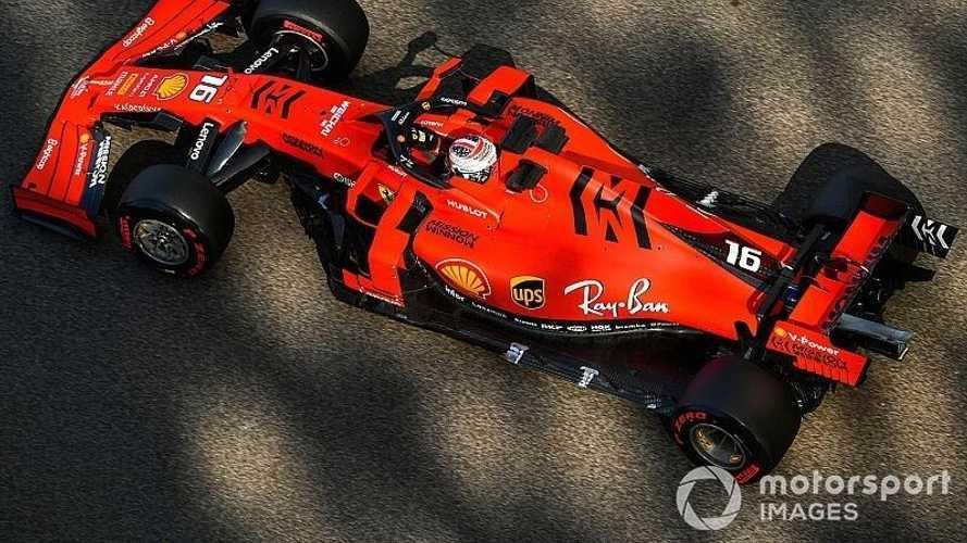 Ferrari salue la décision d'impliquer Netflix en F1