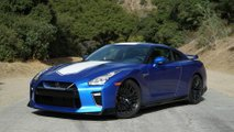 2020 Nissan GT-R 50th Anniversary: Review
