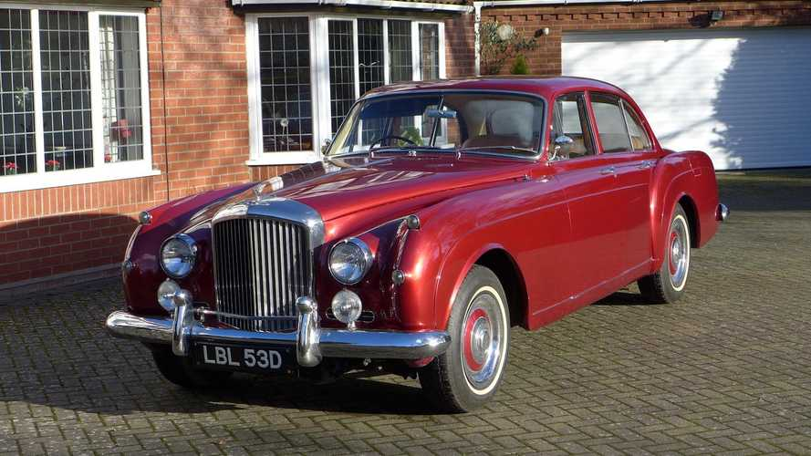 Bentley S2 Flying Spur Buying Guide