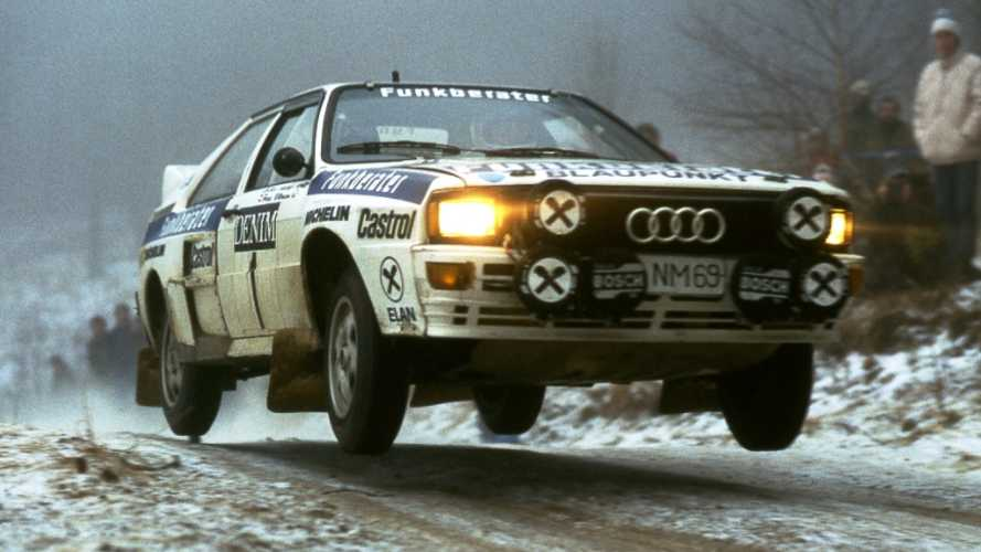 The AutoClassics Quiz: Rallies and Records