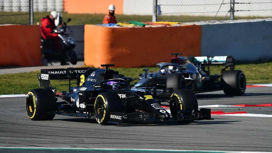 """Prost: la """"stupida"""" ossessione elettrica mette in difficoltà la F1"""