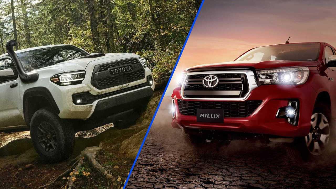 Toyota-Hilux-Tacoma