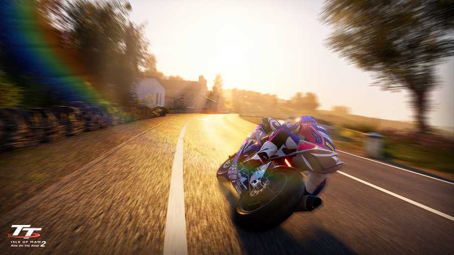 5 Fast Facts About TT Isle Of Man—Ride On The Edge 2