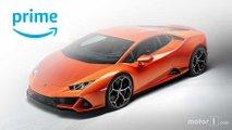 amazon prime automobile meilleurs programmes