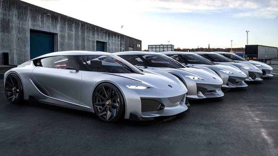 A tervezője beszél arról, hogy született meg a Koenigsegg Gemera