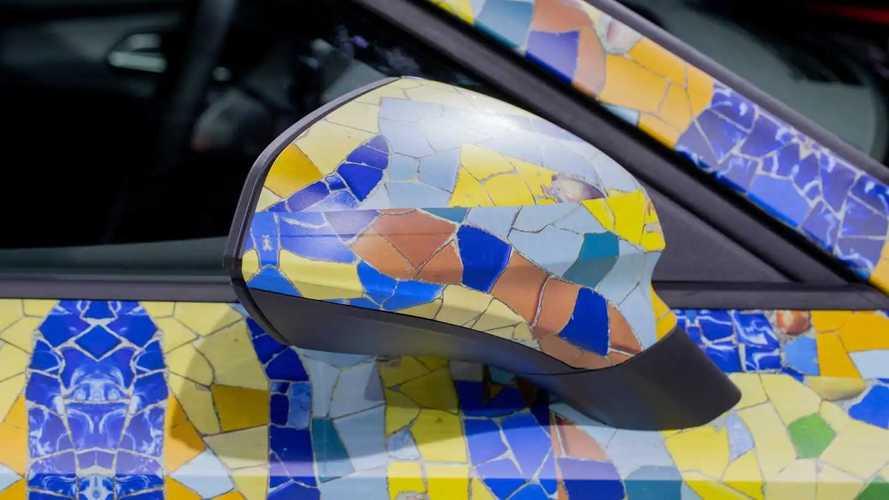 2020 SEAT Leon teaser images