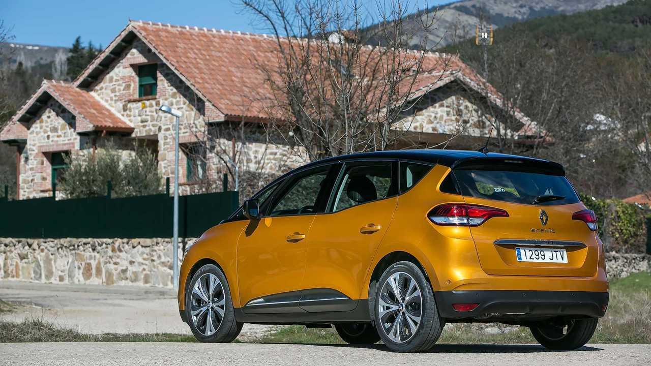 Renault Scénic - Grand Scénic