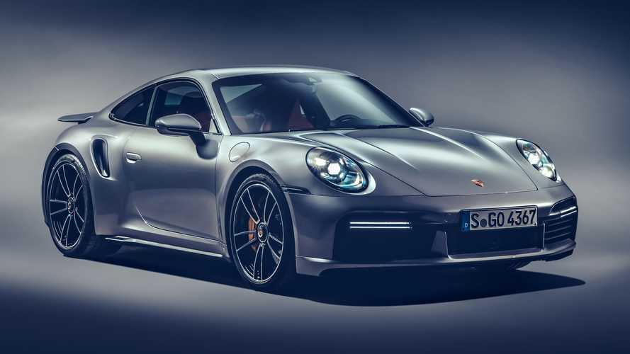 Porsche Explains Why The New 911 Turbo S Is Way More Powerful