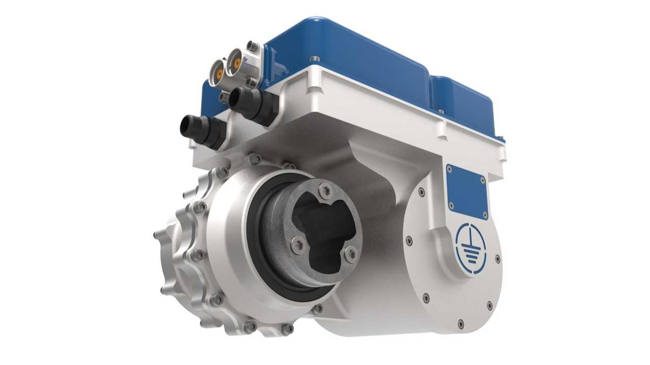 Equipmake joins forces with HiETA to create world's most power dense electric motor