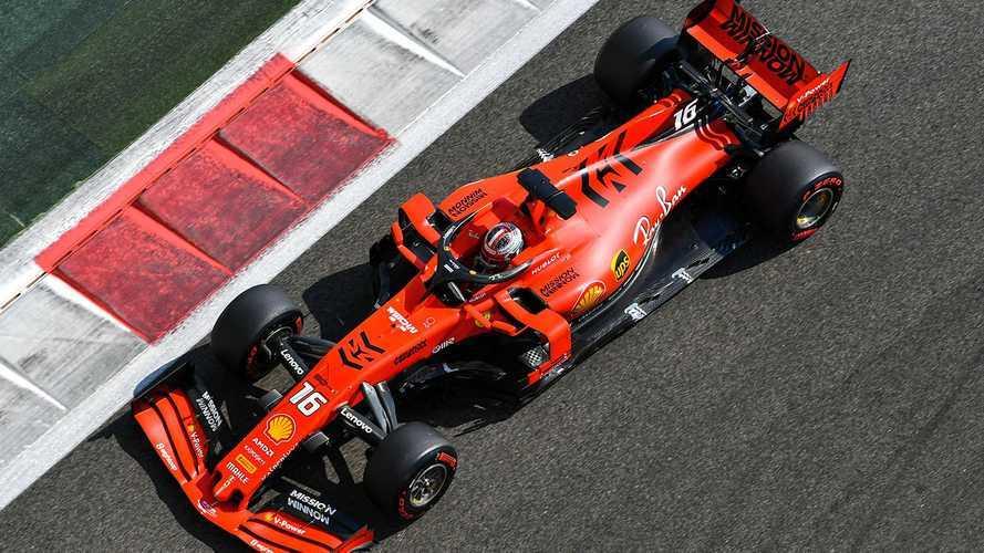 Ferrari prévoit d'importants changements sur son moteur
