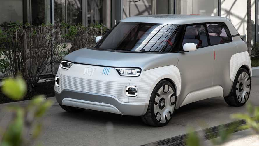 FCA recebe 'super empréstimo' para desenvolver novos veículos elétricos