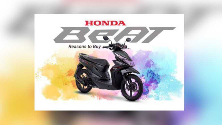 Honda BeAT To Boost Motorcycle Production In The Philippines