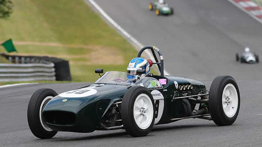 HSCC to celebrate 60 years of Formula Junior