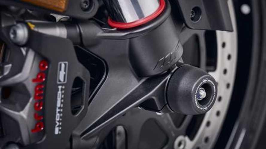 Evotech Perfomance Releases 2020 KTM 1290 Super Duke R Accessory Line