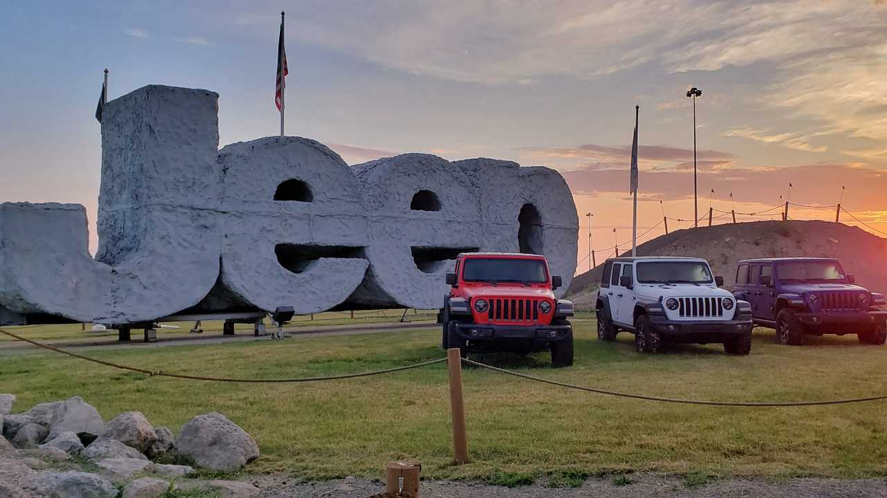 $40M Jeep Experience Museum Heading To Toledo In 2022