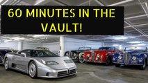 petersen automotive museum almacen video