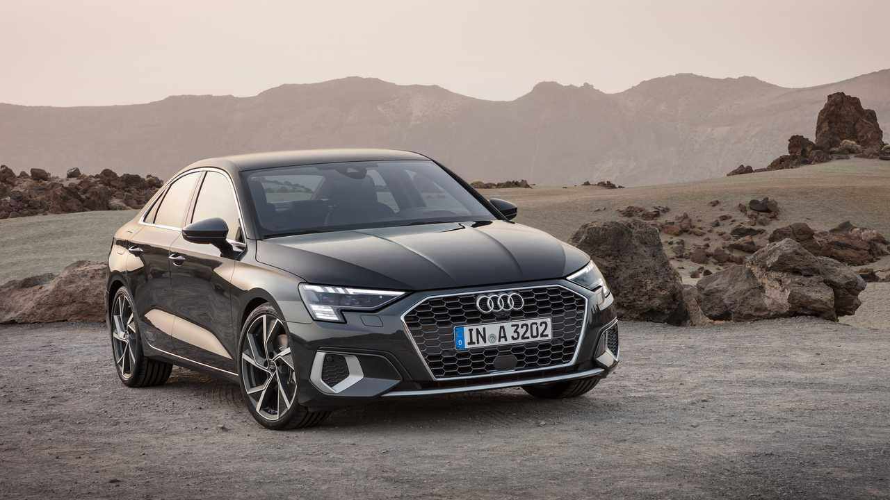 Kelebihan Kekurangan Audi S3 Sedan Spesifikasi