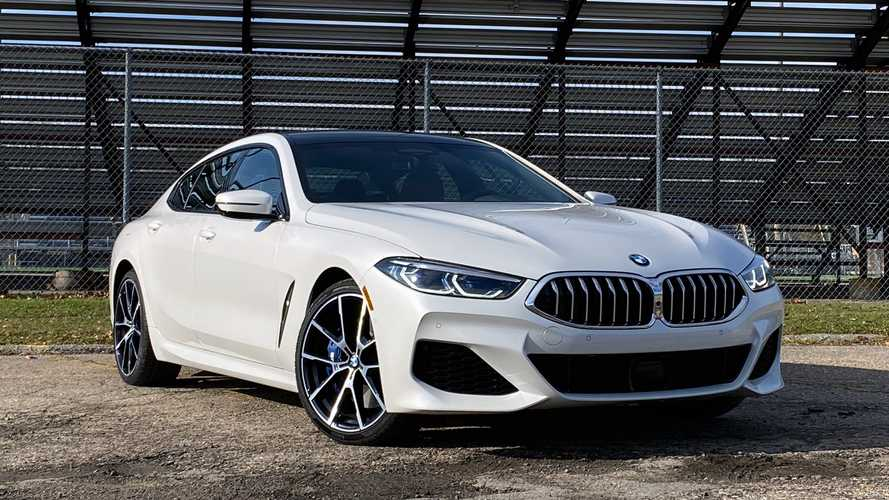 2020 BMW 840i Gran Coupe: Pros And Cons