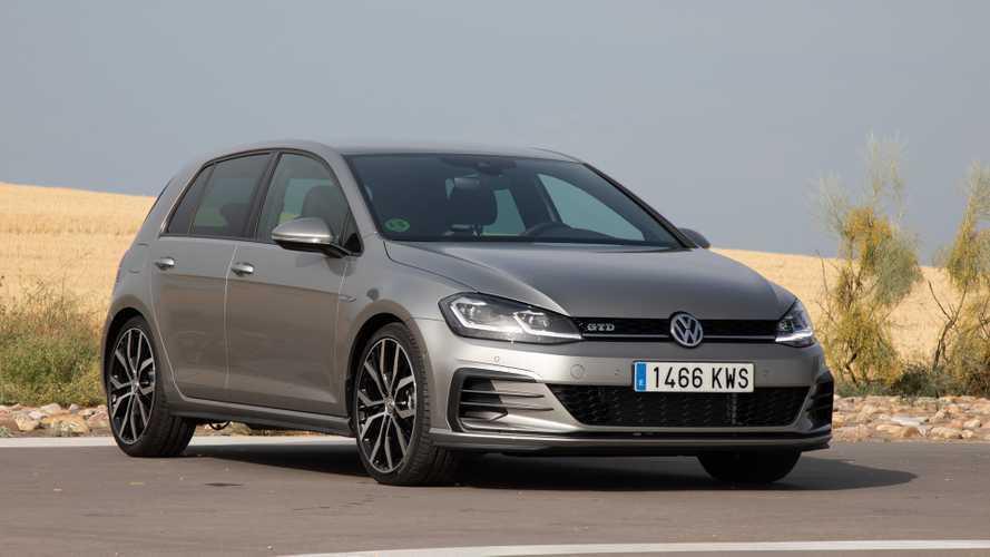 Prueba Volkswagen Golf GTD: el fin de una era