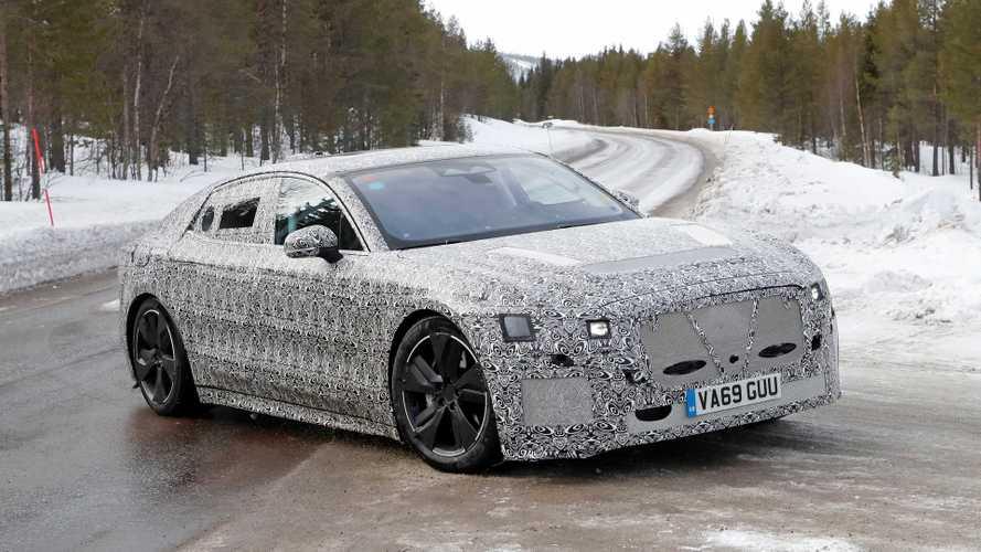 Jaguar XJ Electric'in tanıtımı 2021 yılına ertelendi