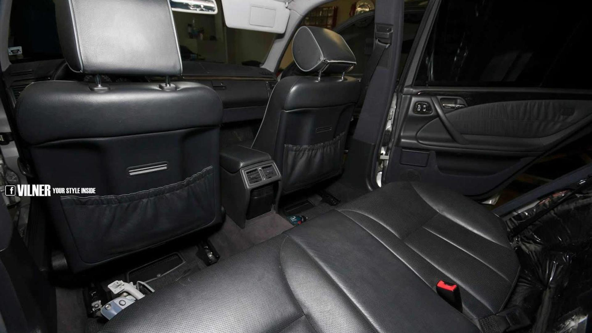 2014-479096-2001-mercedes-benz-e55-amg-4matic-by-vilner1 Interesting Info About 2001 E55 Amg with Terrific Images Cars Review