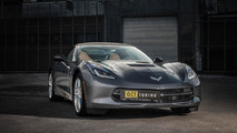 Chevrolet Corvette Stingray Convertible by O.CT Tuning
