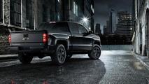 2015 Chevrolet Silverado Midnight Edition