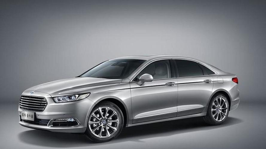 Next generation Ford Taurus might not make it stateside