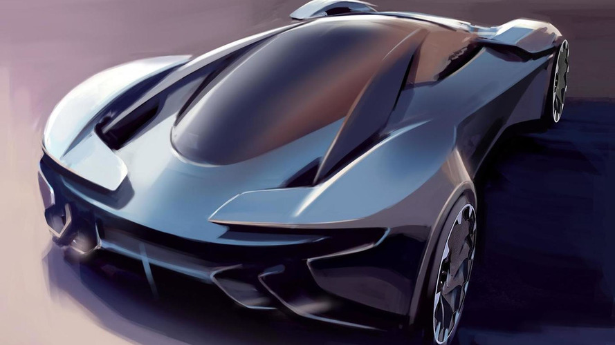 Aston Martin hints at flagship supercar, but rules out Adrian Newey involvement