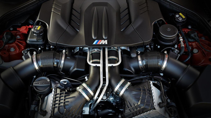 BMW shows off the new M6 lineup [video]