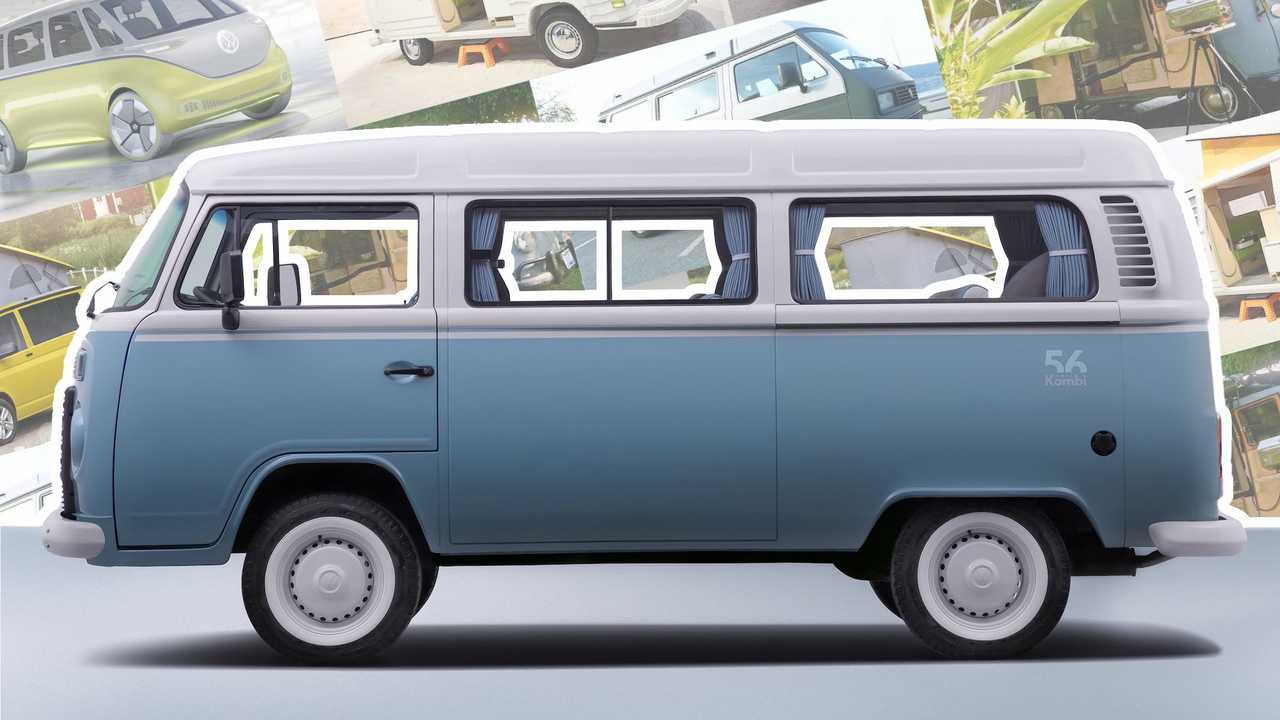 10 Best Volkswagen Camper Vans For The Ultimate Road Trip