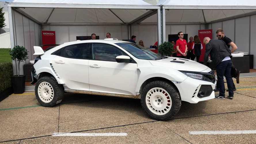 Honda Civic Type R, dos preparaciones especiales