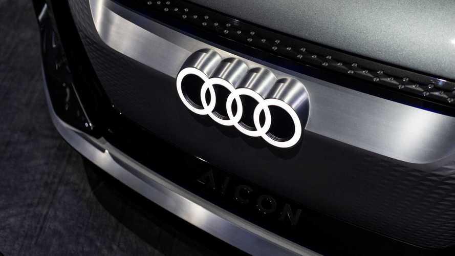 Audi plant Luxus-A8 und Q3 Sportback (2019)