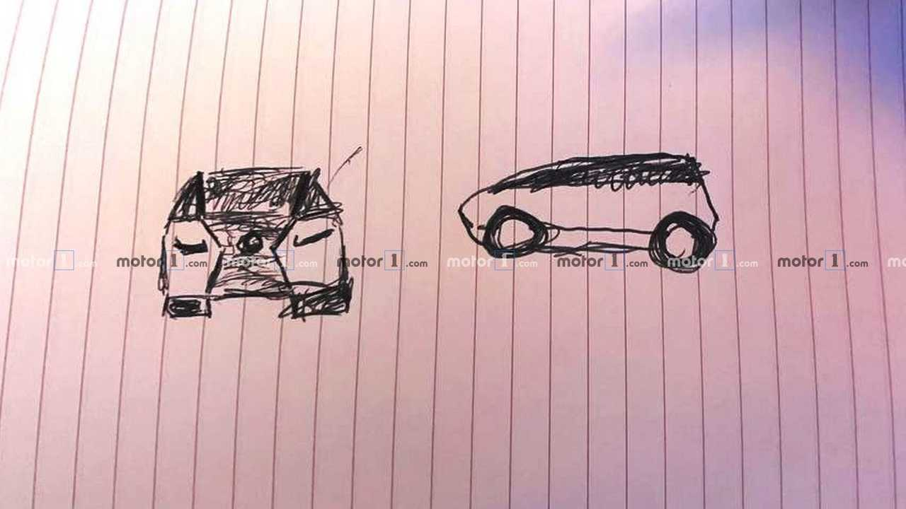 Lexus EV concept for 2019 Tokyo Motor Show drawing (with watermark)