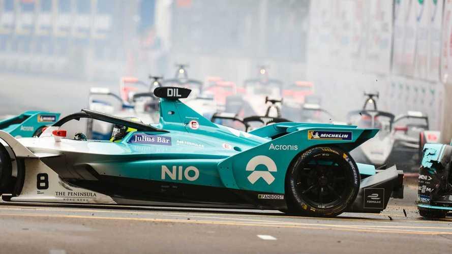 La FIA va être plus stricte sur les accrochages en piste