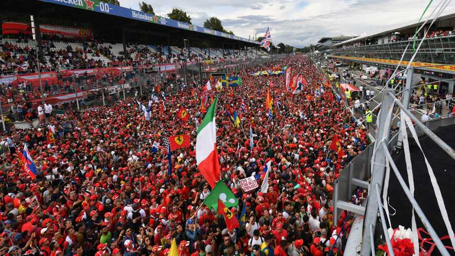 Monza needs £50 million 'urgently' for track renovation