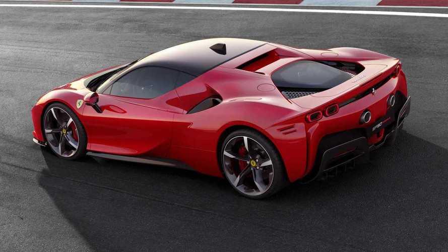 Estos 60 coches toman su nombre prestado de la F1