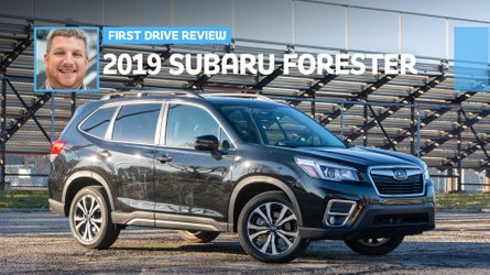 2020 Subaru Forester Gets Price Bump, More Standard Safety Kit