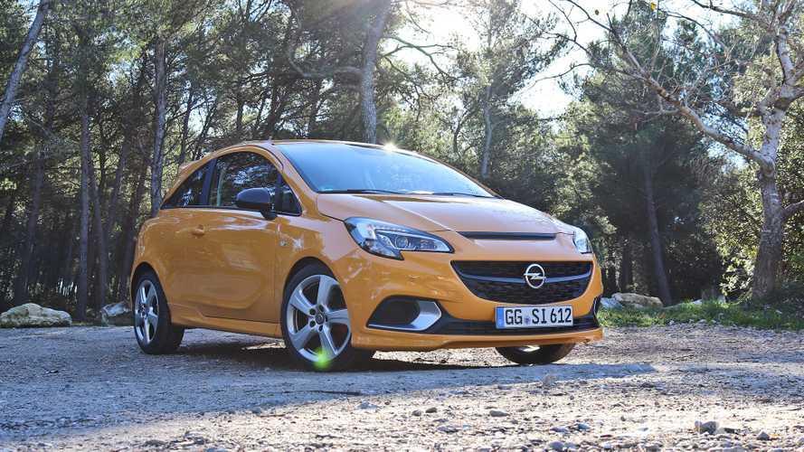 Essai Opel Corsa GSi - En attendant la future génération