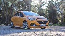 Essai Opel Corsa GSi 2019