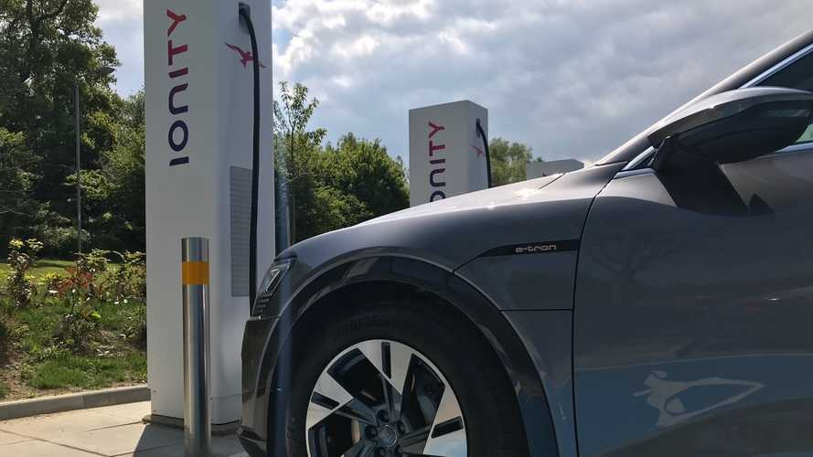 IONITY Seeks Strategic Locations For Fast Charging Stations
