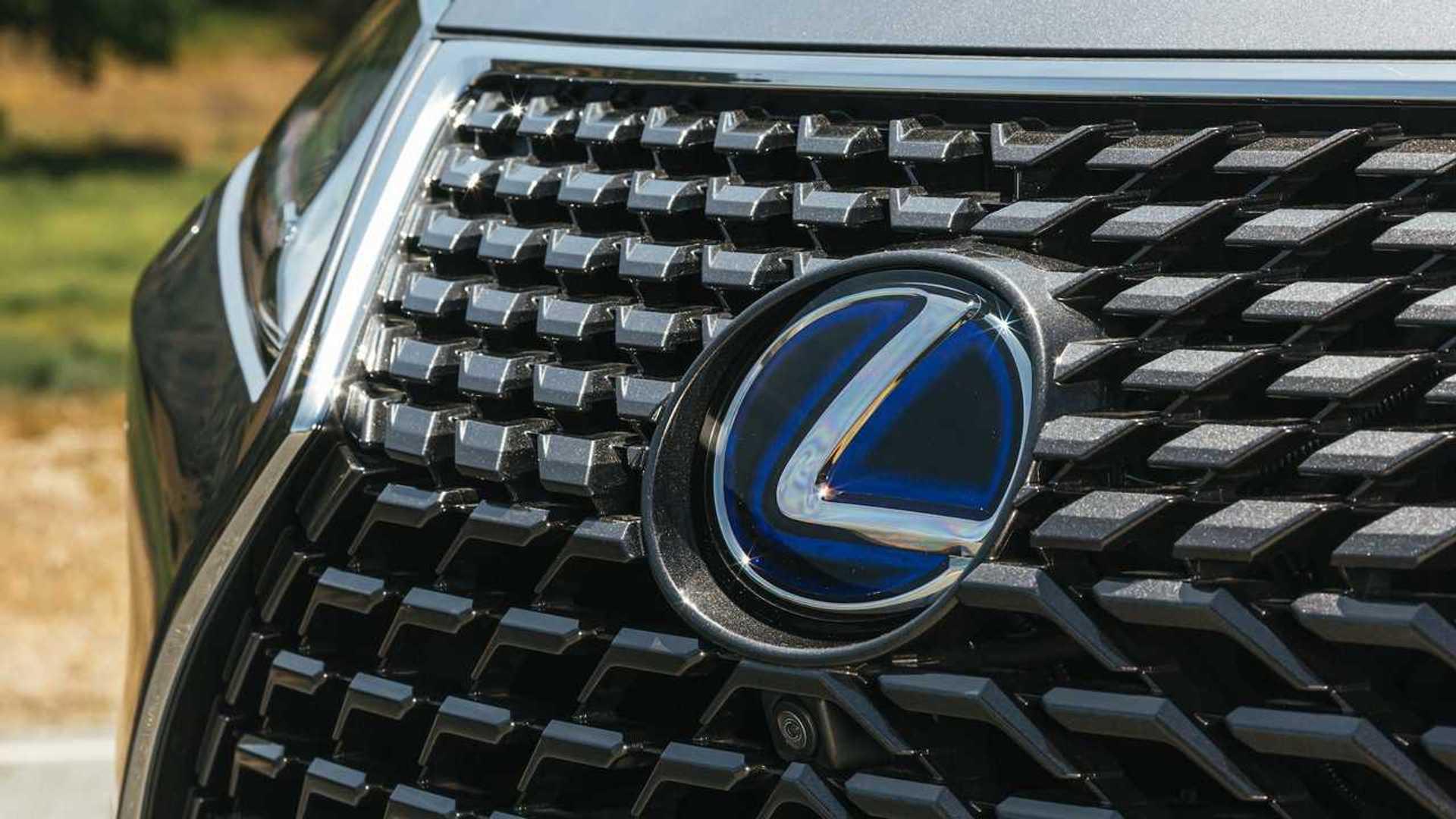 Lexus RX Restyling (2020) 12