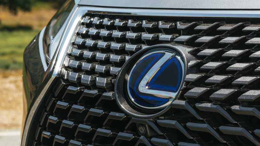 Lexus Planning At Least One All-New Crossover, Updating Lineup