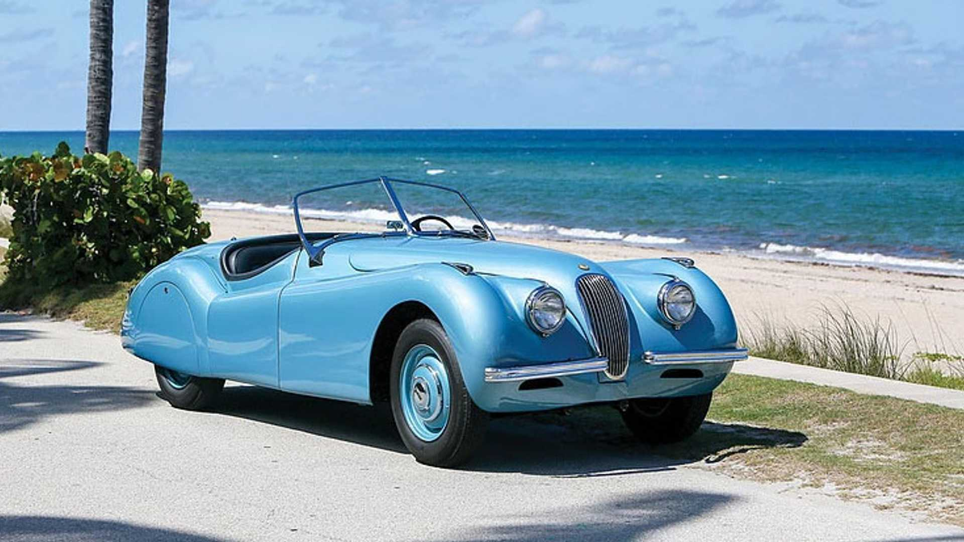"""[""""Industry Vets Pick Favorite Auction Cars From Monterey""""]"""
